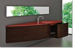 modern bathroom vanities canada