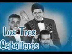 Trio Los Tres Caballeros - regalame esta noche -, via YouTube.