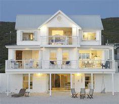 White House Beach Villa, South Africa