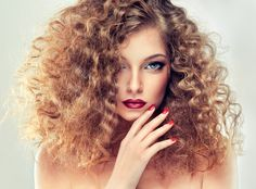 What You Need To Know Before Cutting Curly Hair