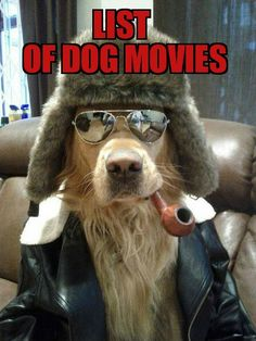 List Of Dog Movies