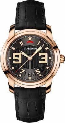 Blancpain L-Evolution Automatic 8 Jours 8805-3630-53B