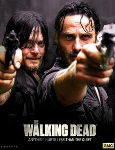 The show where Rick and Daryl found Jesus http://bestonlinedealsnow.myshopify.com/collections/the-walking-dead