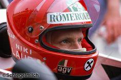 Niki Lauda, 1976