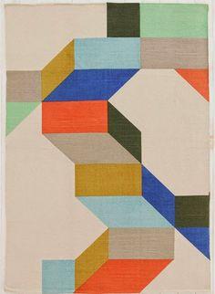 print & pattern: BEDLINEN