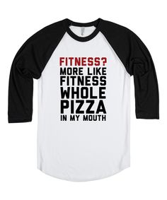 Funny Fitness Shirt