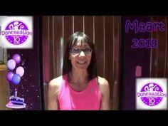 #Dancesation10Years - Mardi Delport