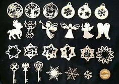 EWORA / Vianočné ozdoby