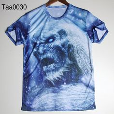 New Skull Printed 3D T Shirts Game Of Thrones Men O Neck Tops Tees Creative Wolf Clothing Novelty Brand Tshirts Short Sleeves