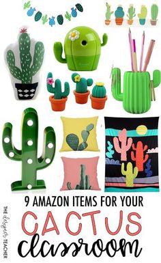 Calling all Cactus T