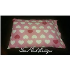 Check out this item in my Etsy shop https://www.etsy.com/listing/231741440/hearts-pillowcase-fleece-hearts
