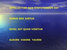 #Latin #Qoutes
