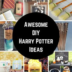 Harry Potter Ideas are Everywhere! With the new release of Harry Potter and the Cursed Child, everyone has their favorite wizards on their minds. You know I sure do and have even shared a Harry Potter recipe on the blog. Today I wanted to show you some really fun Harry Potter ideas that I've found. …