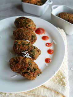 Gujarati Muthia Recipe-under 15 minutes
