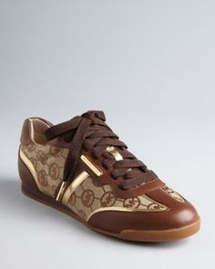 MICHAEL Michael Kors Sneakers - MK Trainer | Bloomingdale's