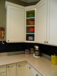 Kitchen Cabinets - Warrner http://www.thekitchensofsk.com/warrner.html