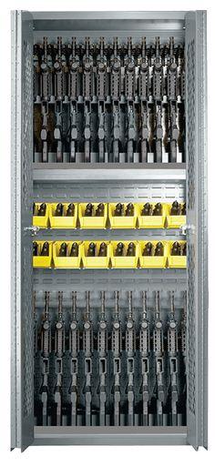 Military – Secureit Gun Storage