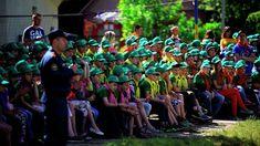 Лагеря с дневным пребыванием детей начнут открываться в Подмосковье 28 мая