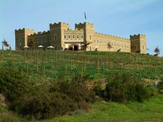 A castle near Stellenbosch, South Africa. Live, Castles, South Africa, Westerns, Van, Mansions, House Styles, Photography, Travel