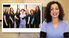 Dr. Marichia Attalla has more than 10 years experience practicing the art of dentistry, including the treatment of gum disease, bone augmentation and the placement of #dentalimplants. To know more about her visit this page!