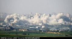 Gaza 20090112