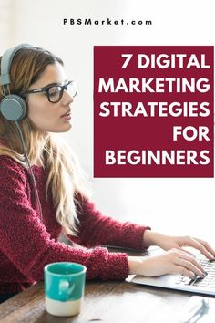 Digital Marketing for Beginners – 7 Executable Strategies | Maddy Osman, aka The Blogsmith, shares lessons learned about freelancing, WordPress plugins for bloggers, SEO writing and top digital marketing ideas. You can find her latest knowledge drop to help you grow to a six-figure business at www.the-blogsmith.com/blog