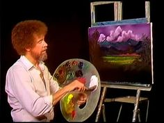 Bob Ross Mountain Reflections - The Joy of Painting (Season 12 Episode 2) ★ || CHARACTER DESIGN REFERENCES (https://www.facebook.com/CharacterDesignReferences & https://www.pinterest.com/characterdesigh) • Love Character Design? Join the #CDChallenge (link→ https://www.facebook.com/groups/CharacterDesignChallenge) Share your unique vision of a theme, promote your art in a community of over 25.000 artists! || ★