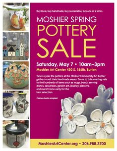 Image result for flyer pottery