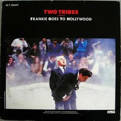 Frankie Goes to Hollywood - Two Tribes (Carnage Remixes) (1984)