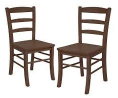 Image result for wooden chairs