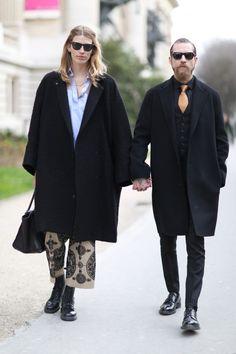 Paris Fashion Week | Day 6 | The Imprint