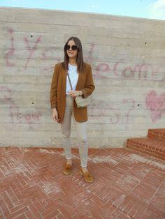 TONOS TIERRA - Temporada: Otoño-Invierno - Tags: casual,  - Descripción: https://zaracabanyes.blogspot.com.es/2017/10/queen-by-zaful-look-322.html #FashionOlé