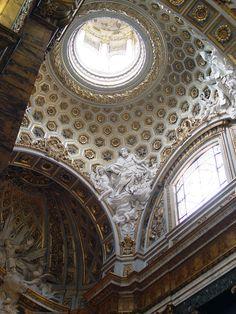 dome-of-san-carlo-alle-quattro-fontane.