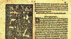Juana Millán, la primera impresora española