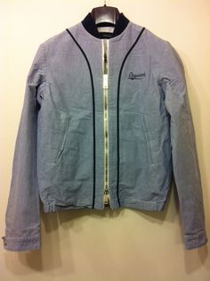 Dsquared2 Classic Baseball Jacket Size s - Bombers for Sale - Grailed  Bombers a38ec2e9fb8f