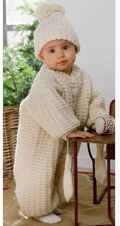 Så kan de små modstå selv meget lave temperaturer. Det norske vintersæt er designet til en rigtig vinter.