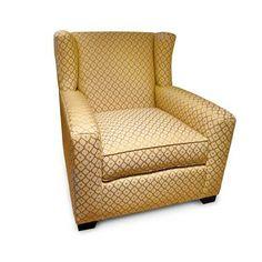 Century Studio Essentials (ESN218-6) Dunhill Chair