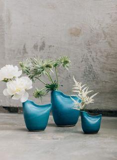 Bird Vase...
