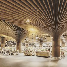 East Village Marketplace by @koichitakadaarchitects by next_top_architects