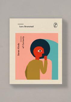 Cover design for Norwegian crime novel series, pubished by… Design Web, Layout Design, Illustration Design Graphique, Graphic Illustration, Design Poster, Print Design, Identity Design, Editorial Design, Branding