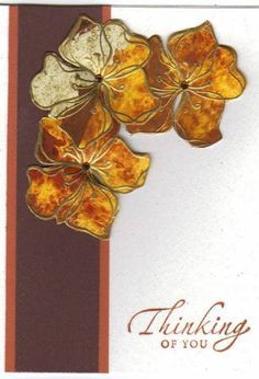 faux cloisonne stampinup - Google Search