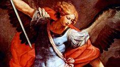 Oración a San Miguel Arcángel para lograr un pedido