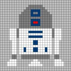 Star Wars Cross-stitch