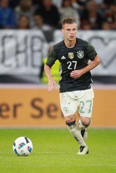 Joshua Kimmich of Germany