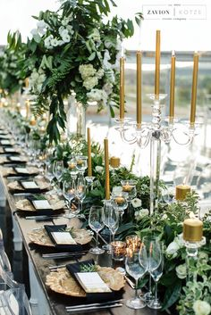 Gay wedding, Same sex couple, same sex wedding, grooms, elegant gay wedding. Black and white wedding, green and white wedding, gold candles, glass marquee