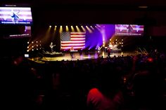 Military Ministry: Military Sunday - Photo Gallery - The Rock Church  #SDRock  #RockMilitary