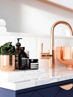 modernes badezimmer: so richtest du dein bad modern ein!, Hause ideen