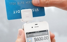 """Square Hits 2 Million User Mark, Processes $6 Billion in Payments: Square, the mobile payment company started by Twitter co-founder Jack Dorsey, just broke 2 million users, six months after it surpassed 1 million.    The company is now processing more than $6 billion in payments as well on an annualized basis. That figure represents huge growth for Square. Last year at this time, the company was hoping to process $1 billion in payments """"within the next year."""""""