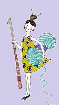 Crochet Love!
