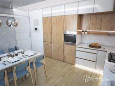 Návrh kuchyne Svet vôní, pohľad na skrytý vchod do komory Table, Furniture, Home Decor, Decoration Home, Room Decor, Tables, Home Furnishings, Home Interior Design, Desk